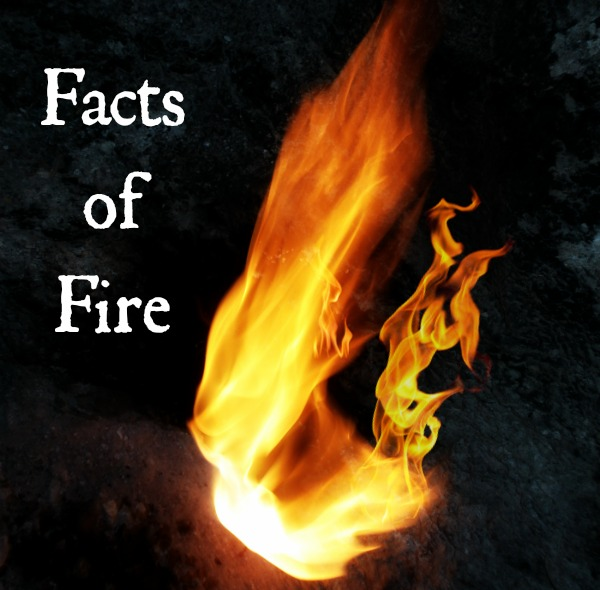 amazing facts fire