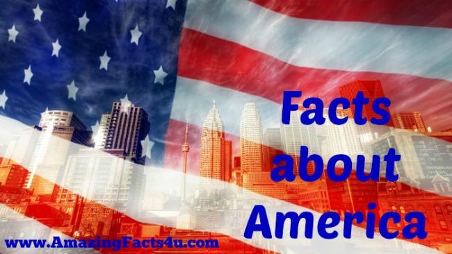 USA Amazing Facts 4u