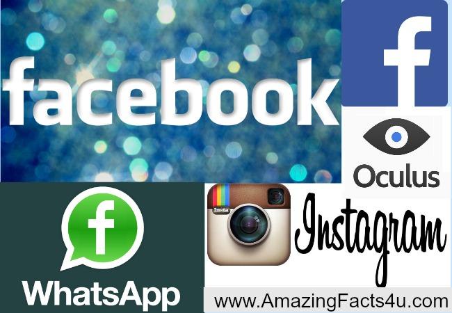 Facebook Amazing Facts 4u