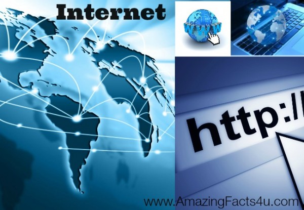 Internet Amazing Facts 4u
