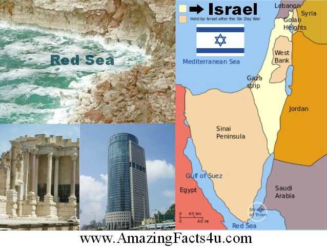 Israel Amazing Facts 4u