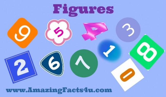 Figures Amazing Facts 4u