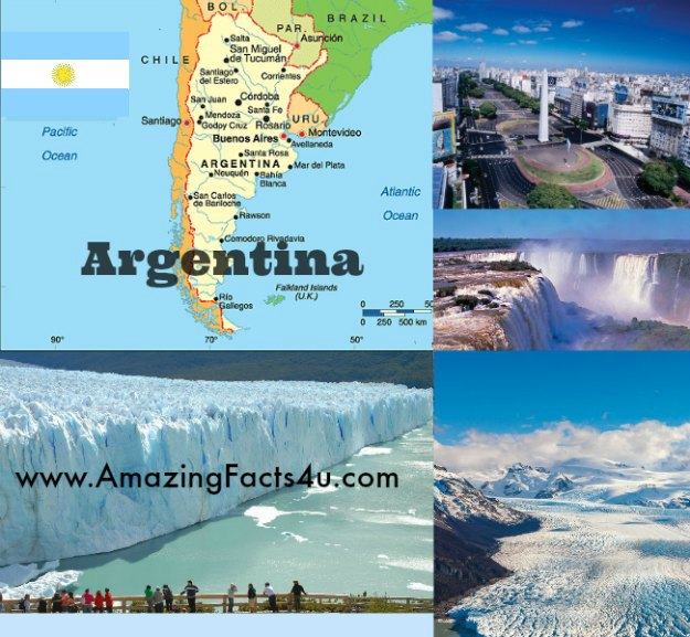 Argentina Amazing Facts 4u