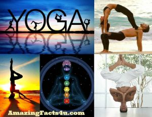 Yoga Amazing facts