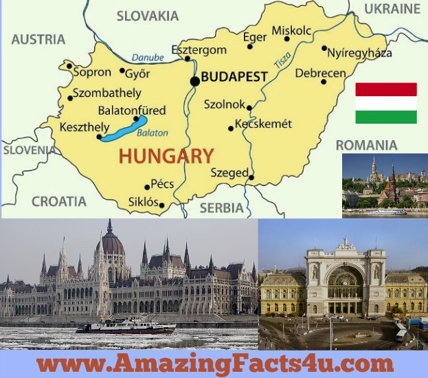 Hungary Amazing Facts